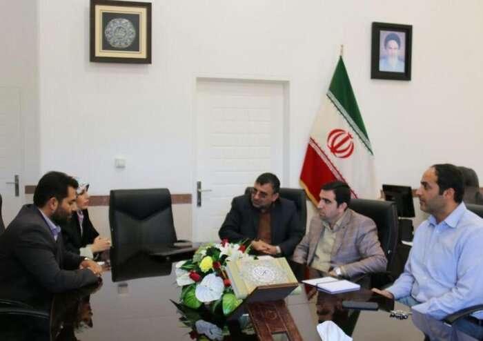 آماده برگزاری مسابقات کشوری در کرمانشاه هستیم