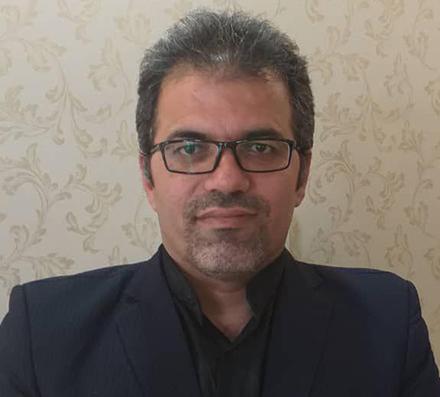 مجتبی صفی پور سرپرست کمیته امور بین الملل فدراسیون گلف شد