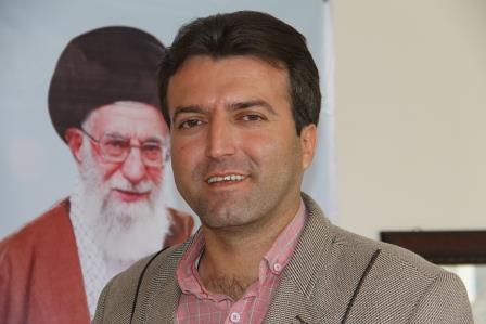 ظهراب محمودی سرپرست هیات گلف استان کهگیلویه وبویراحمد منصوب شد