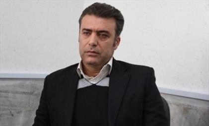 نشست مشترک دکتر عزیزی با مسئولین سازمان ورزش شهرداری تهران
