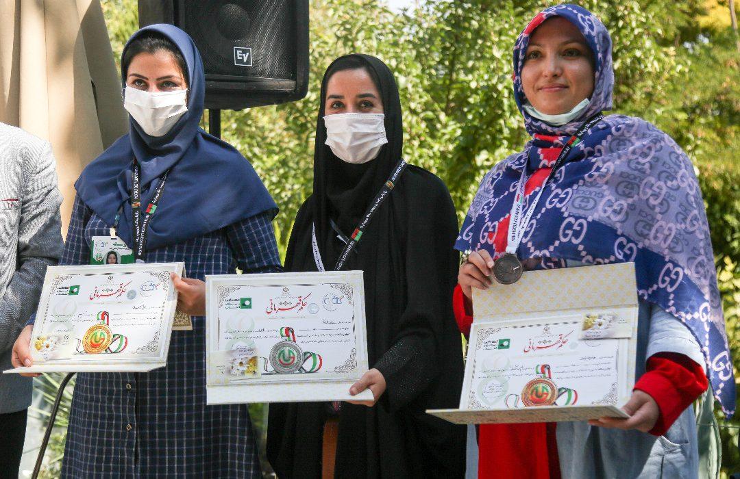 دومین دوره جام مینی گلف رسانه – باشگاه خبرنگاران (مهر 99)