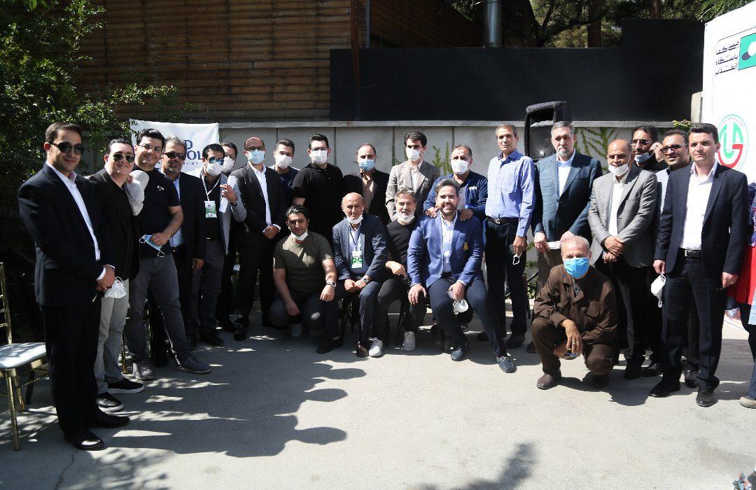 دومین دوره جام مینی گلف رسانه – خبرگزاری صدا و سیما (مهر 99)