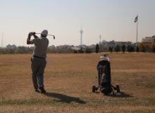 مسابقه آزاد گلف کشوری – اخبار ورزشی شبکه سه آبان 99