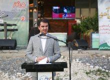 تقدير رئیس فدراسیون گلف  از صداوسیما براي پخش زنده مسابقات آزاد گلف