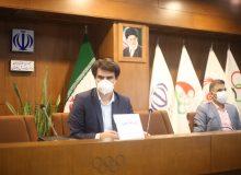 دکتر عزیزی: جامعه ورزش منتظر همراهی قاطع صحن علنی مجلس است/ سجادی مطالبه جامعه مخاطب را بیپاسخ نخواهد گذاشت