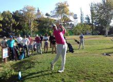 مسابقات گلف قهرمانی کشور 26 مهر 1400